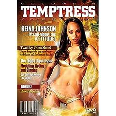 Temptress Video Magazine Volume 2