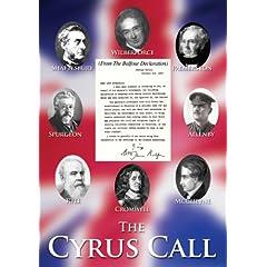Cyrus Call