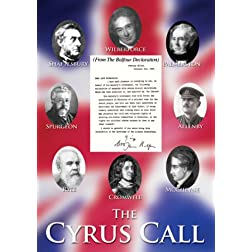 Cyrus Call