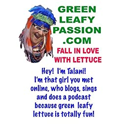 Green Leafy Passion - Volume One