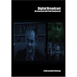 Digital Broadcast