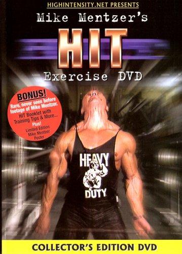 Mike Mentzer's Hit Exercise Bodybuilding