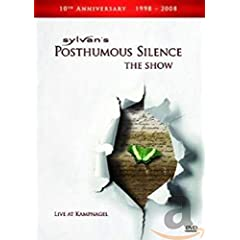Posthumous Silence/The Show: Live at Kampnagel