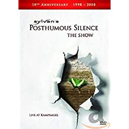 Posthumous Silence/The Show: Live at Kampnagel