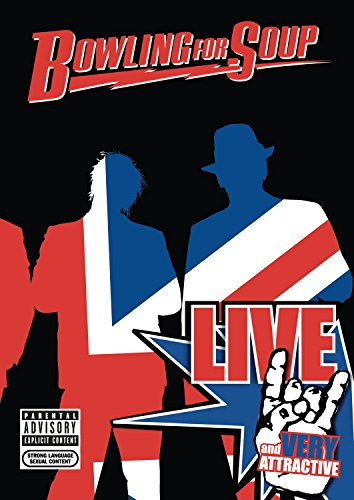 Live and Very Attractive 2 DVD Set