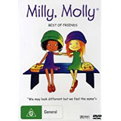 Milly Molly-Best of Friends