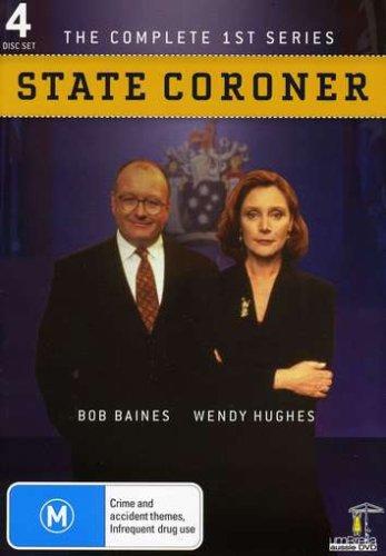 Vol. 1-State Coroner