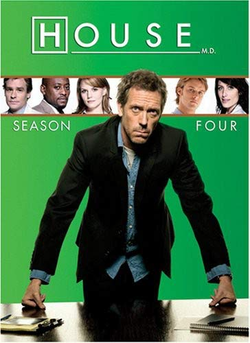 House, M.D. - Season Four
