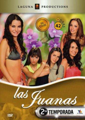 Las Juanas: Season 2