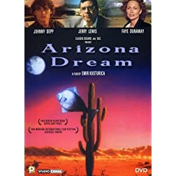 Arizona Dream (NTSC/Region 0)
