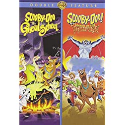 Scooby-Doo and the Ghoul School/Scooby-Doo and the Legend of the Vampire