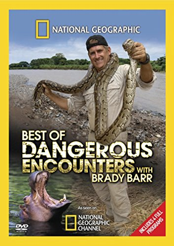 The Best of Dangerous Encounters with Brady Barr