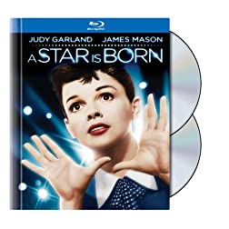 A Star Is Born (Blu-ray Book)
