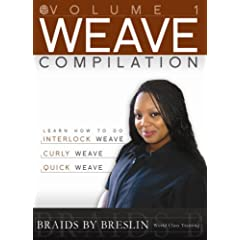 Weave Compilation: 1