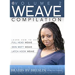 Weave Compilation: 2