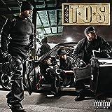 album art to T.O.S: Terminate on Sight