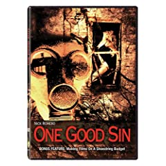 Nick Romero One Good Sin