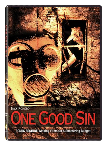 Nick Romero One Good Sin