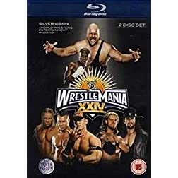 Wwe-Wrestlemania 2 [Blu-ray]