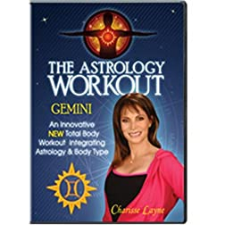 The Astrology Workout (Gemini)
