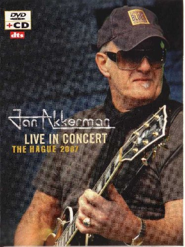 Live in Concert-the Hague 2007