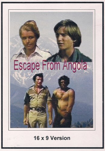 Escape From Angola Widescreen TV