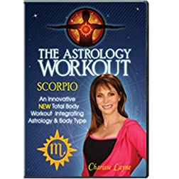 The Astrology Workout (Scorpio)