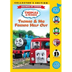 Thomas and Friends: Friends Help Out