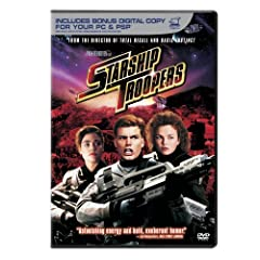 Starship Troopers (+ Digital Copy)