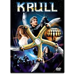 Krull (+ Digital Copy)