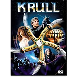 Krull (+ Digital Copy)