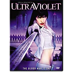 Ultraviolet (+ Digital Copy)