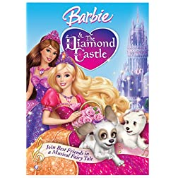 Barbie and the Diamond Castle