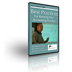 Best Practices For Running Your Accounting Practice