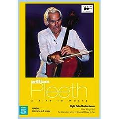 William Pleeth Masterclass - A Life In Music, Vol. 5: Haydn's Concerto in D major