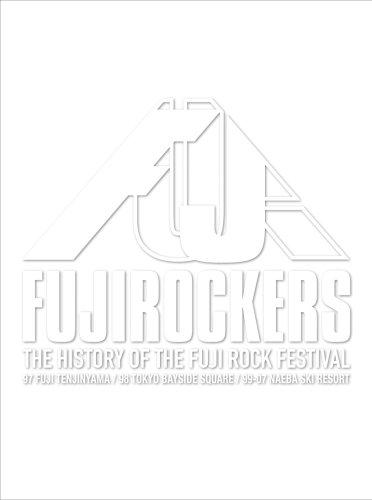 Fujirockers-History of the Fujirock