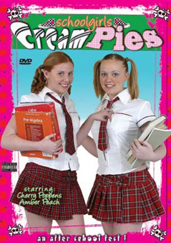 SCHOOL GIRLS CREAMPIES