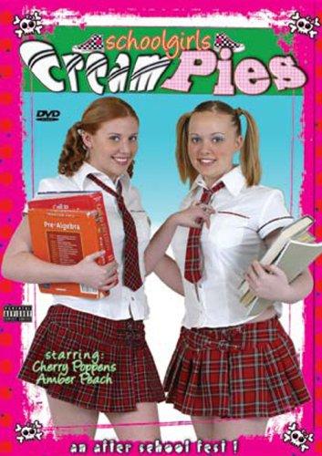 SCHOOL GIRLS CREAMPIES