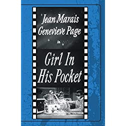 Girl In His Pocket