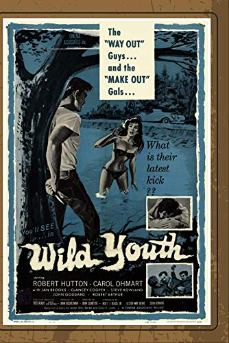 Wild Youth (Aka Naked Youth)