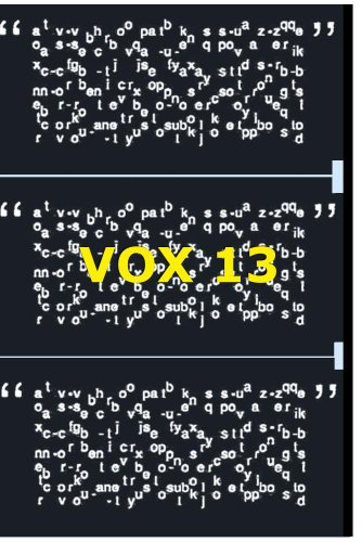 Vox 13