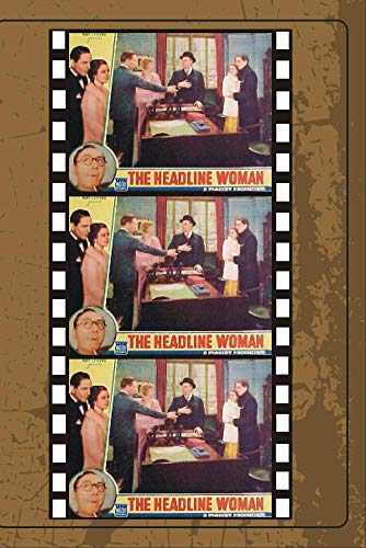 The Headline Woman