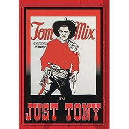 Just Tony
