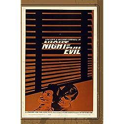 Night Of Evil