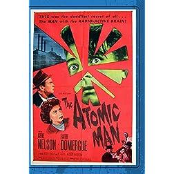 The Atomic Man