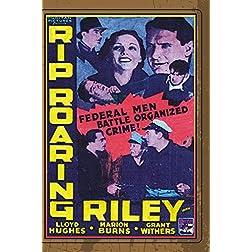 Rip Roaring Riley