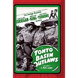 Tonto Basin Outlaws
