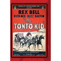The Tonto Kid