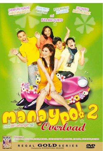 Manay Po! 2 Overload