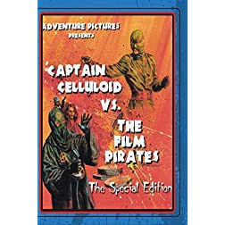 Captain Celluloid Vs. The Film Pirates
